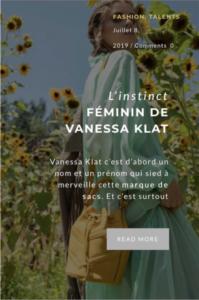Read more about the article Article @ Le Dernier Etage by Megane Lemiel