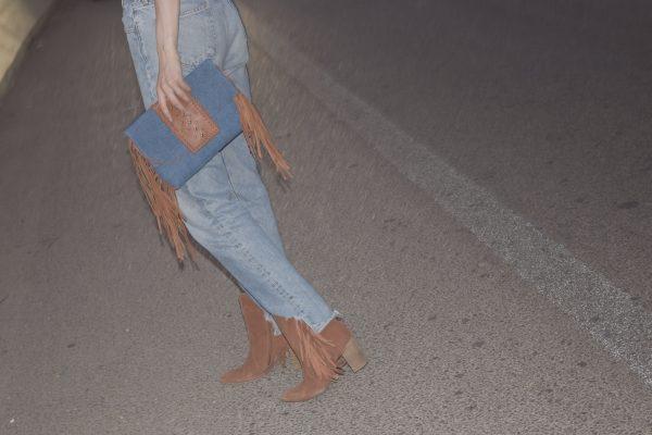 Jeans Havana