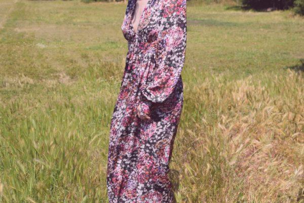 THE GARDEN DRESS